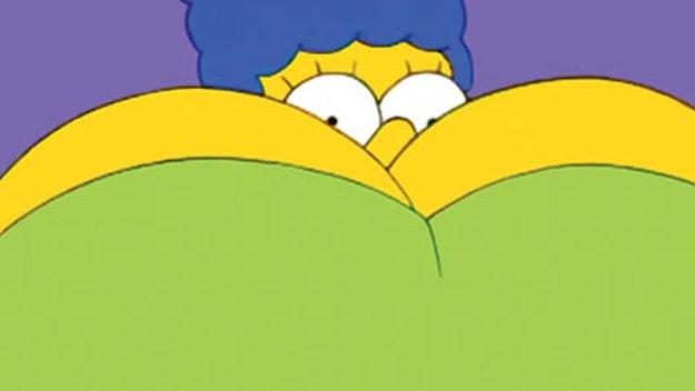 Episode 4 - Large Marge