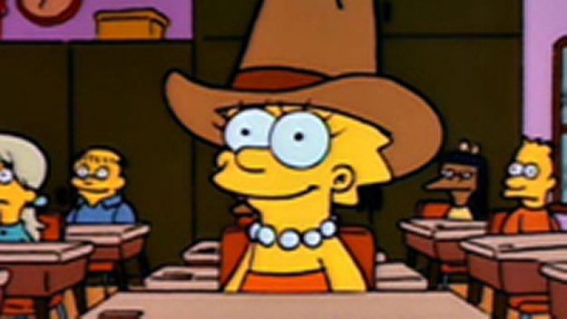 Episode 19 - Lisa's Substitute