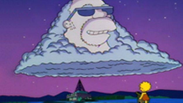 Episode 22 - Round Springfield