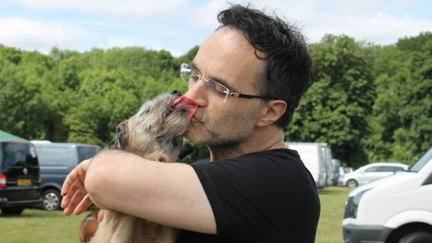 Supervet in the Field: Episode One