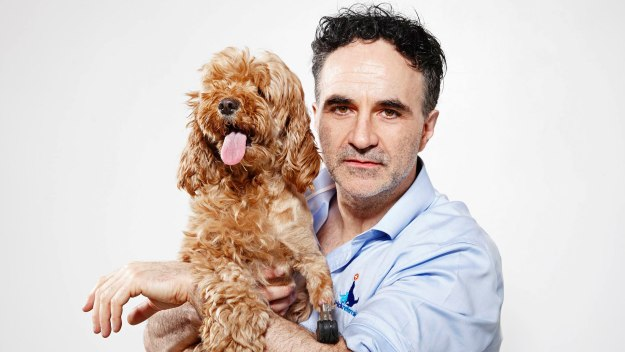Series 7: The Supervet at Christmas