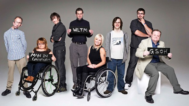 The Undateables - Revisit