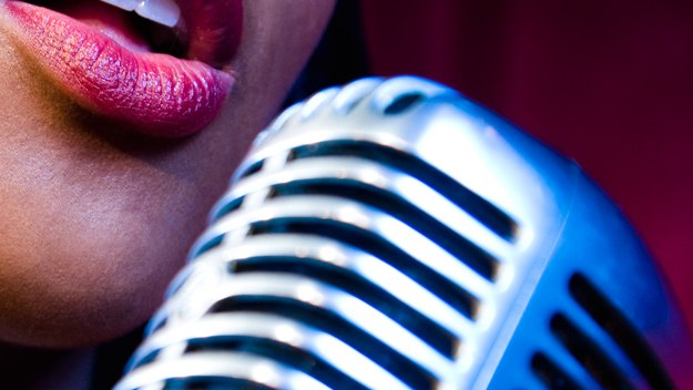 Show Some Emotion: The Female Voice