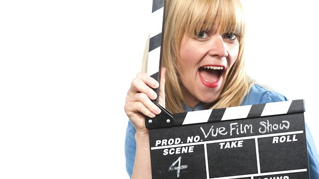 The Vue Film Show