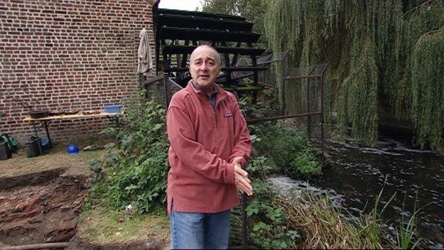Episode 6 - Digging Liberty, Merton, South London