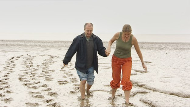 Episode 8 - Human Footprints on a Mesolithic Foreshore, Goldcliff