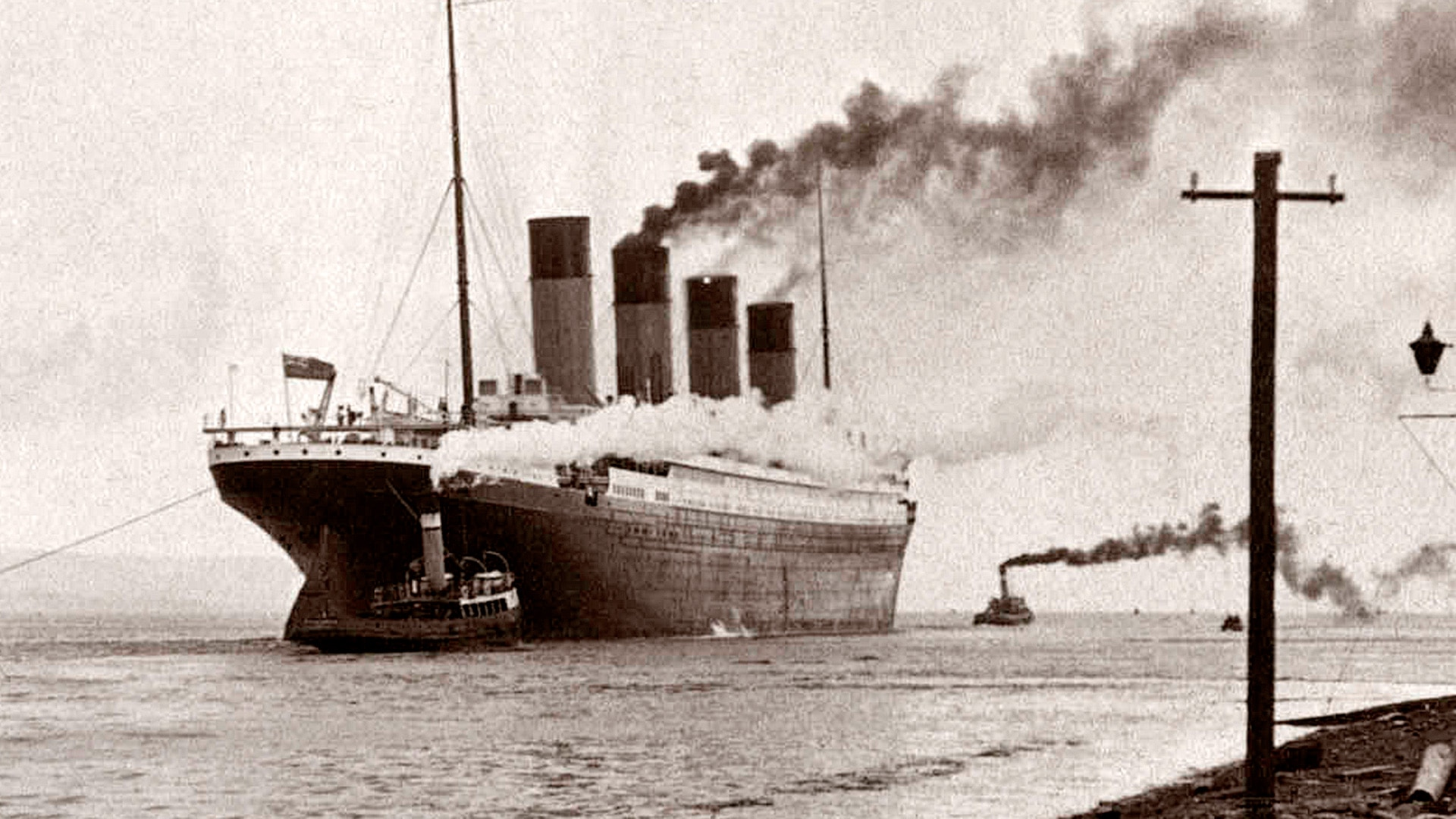 titanic the new evidence on demand all 4
