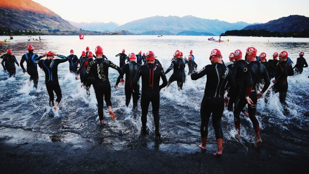 Triathlon & Endurance Events