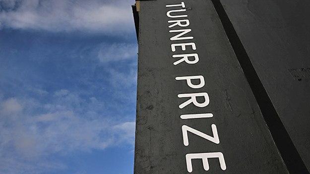 Turner Prize at 30