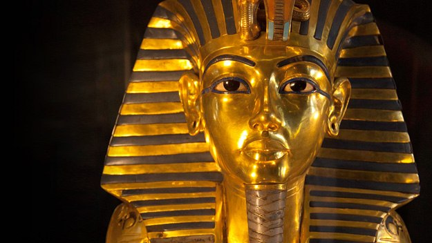 Tutankhamun: The Mystery of the Burnt Mummy