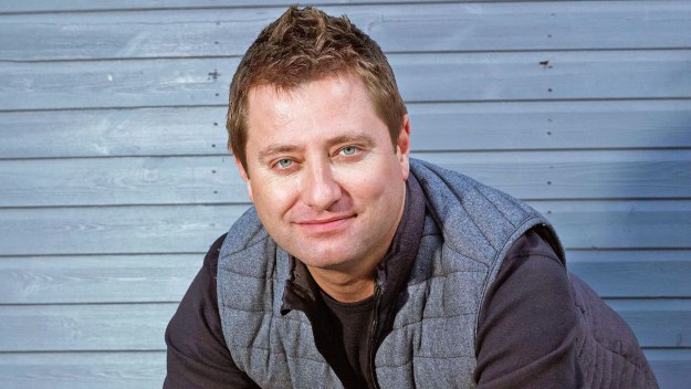 Ugly House to Lovely House with George Clarke