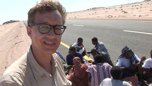 Yemen: Exodus