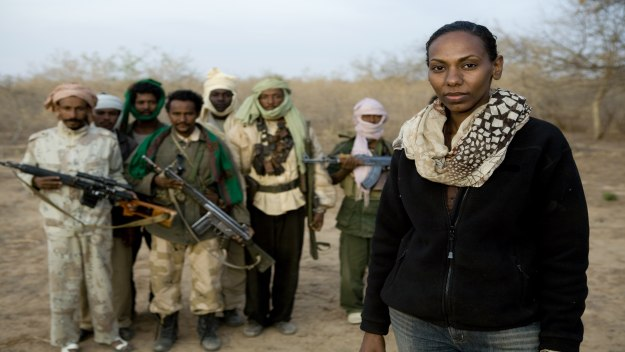 Sudan: Meet the Janjaweed
