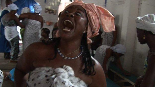 Benin: Voodoo Children