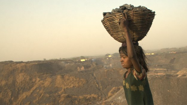 India: Children of the Inferno