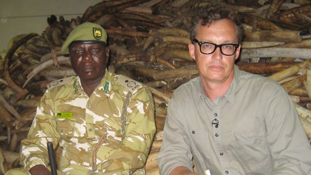 Unreported World - Aidan Hartley investigates elephant poaching in East Africa