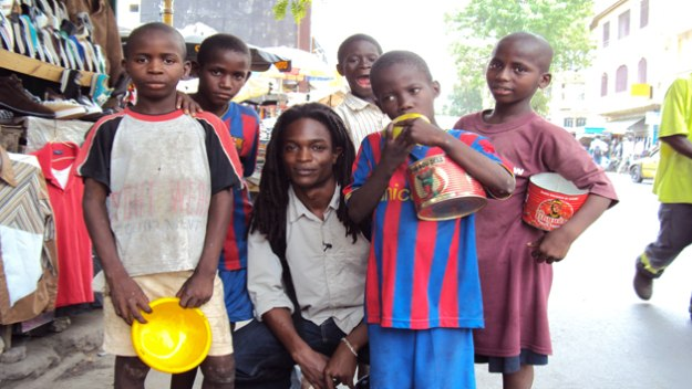 Senegal: School for Beggars