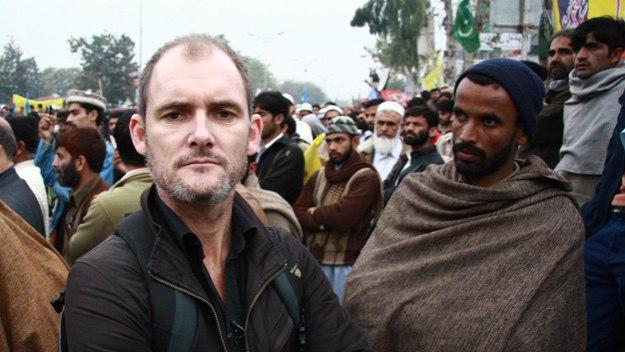 Pakistan's Terror Central