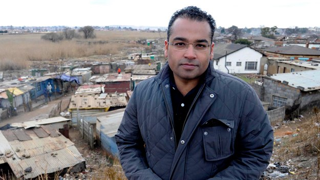 Unreported World: Krishnan Guru-Murthy in South Africa