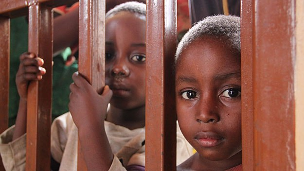 Burundi: Boys Behind Bars