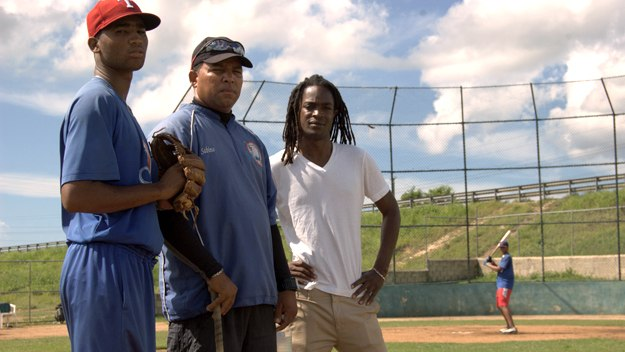 Dominican Republic: Baseball Dreams