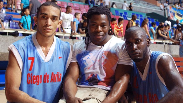 Cuba, Basketball and Betrayal