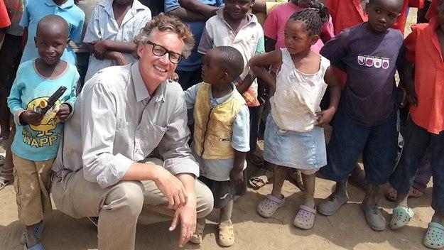 Saving Kenya's Street Kids