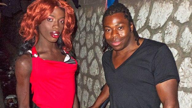 Jamaica's Underground Gays
