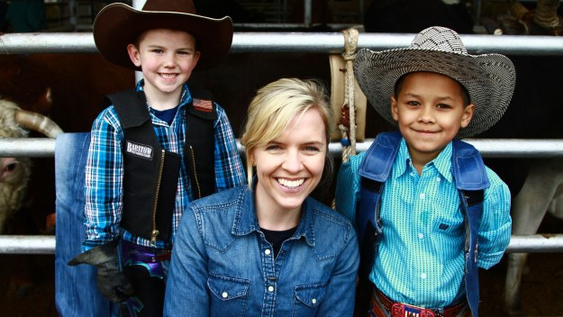 Unreported World: America's Cowboy Kids