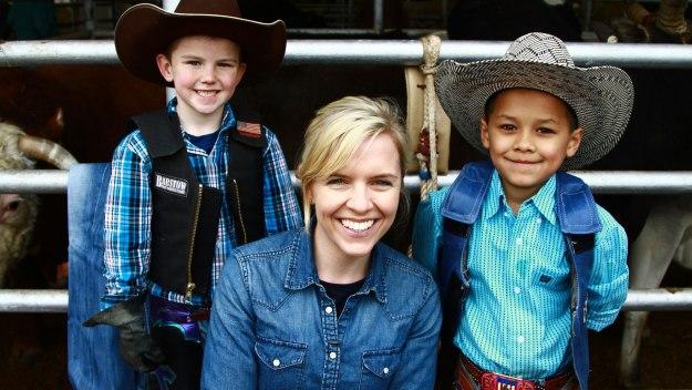 America's Cowboy Kids