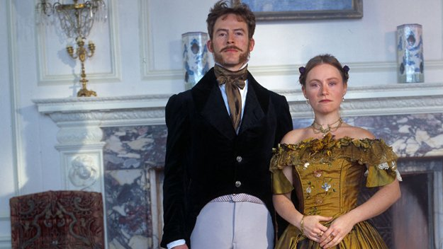 Victorians Uncovered