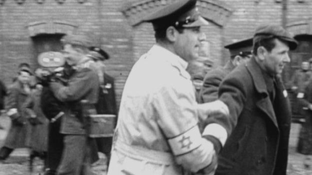 Warsaw Ghetto: The Unfinished Film