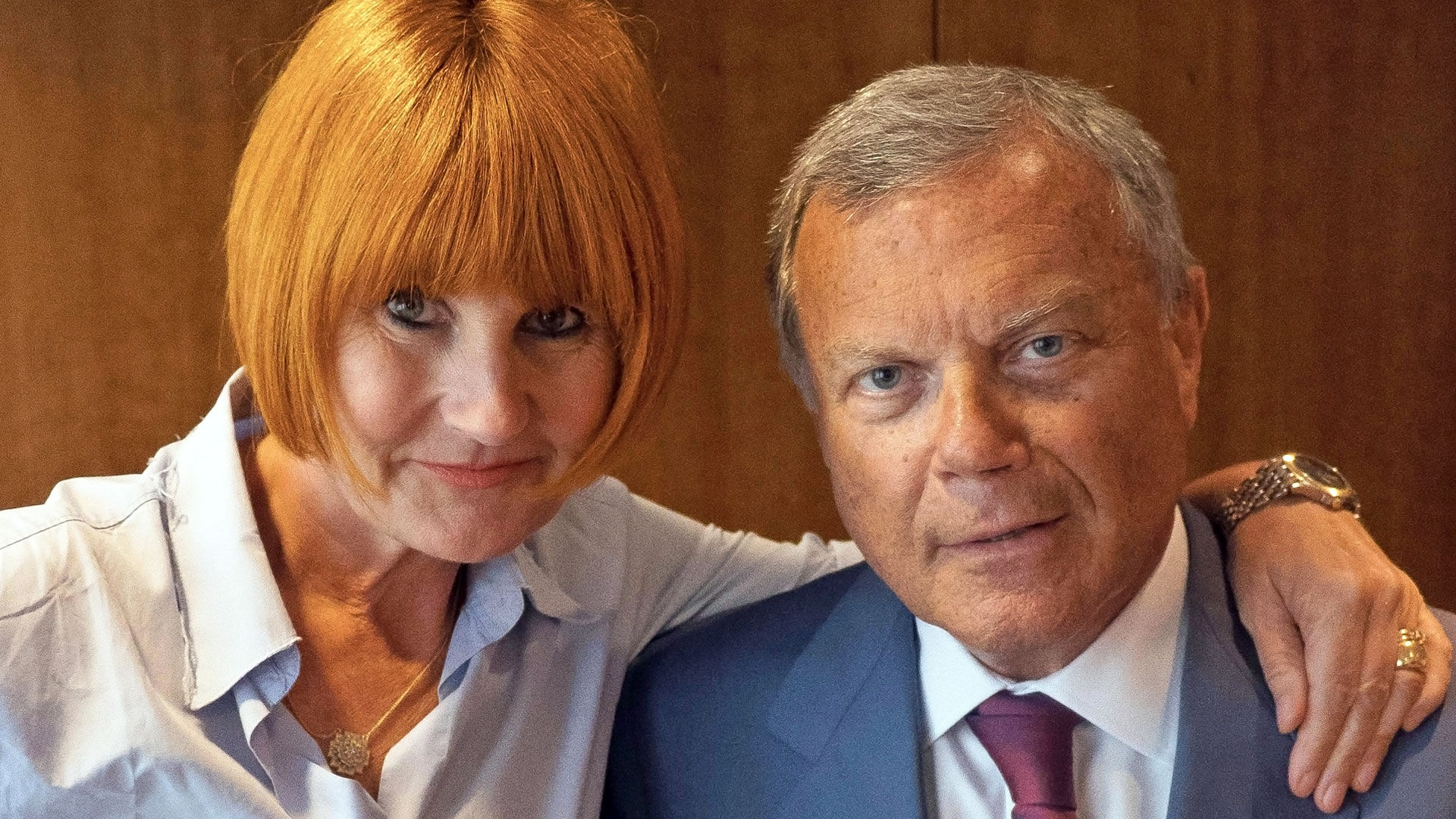 What Britain Earns with Mary Portas