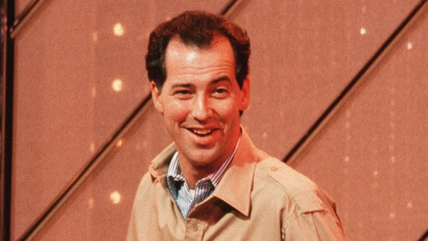 Michael Barrymore: What Really Happened