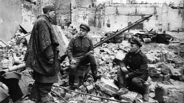 Hitler's Downfall