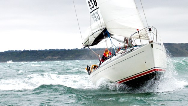 Tough yachting and sailing challenges in both domestic and international waters