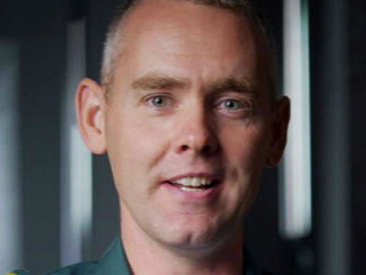 Glenn Radford