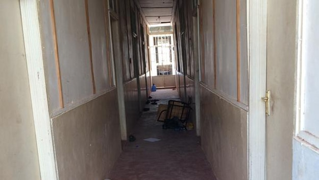 Kenya massacre: inside Garissa university
