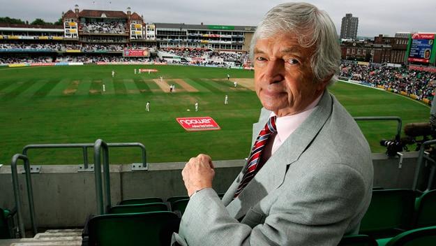 Richie Benaud: Australian cricket legend dies aged 84