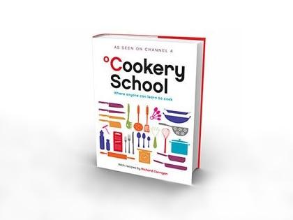 Cookery School Book