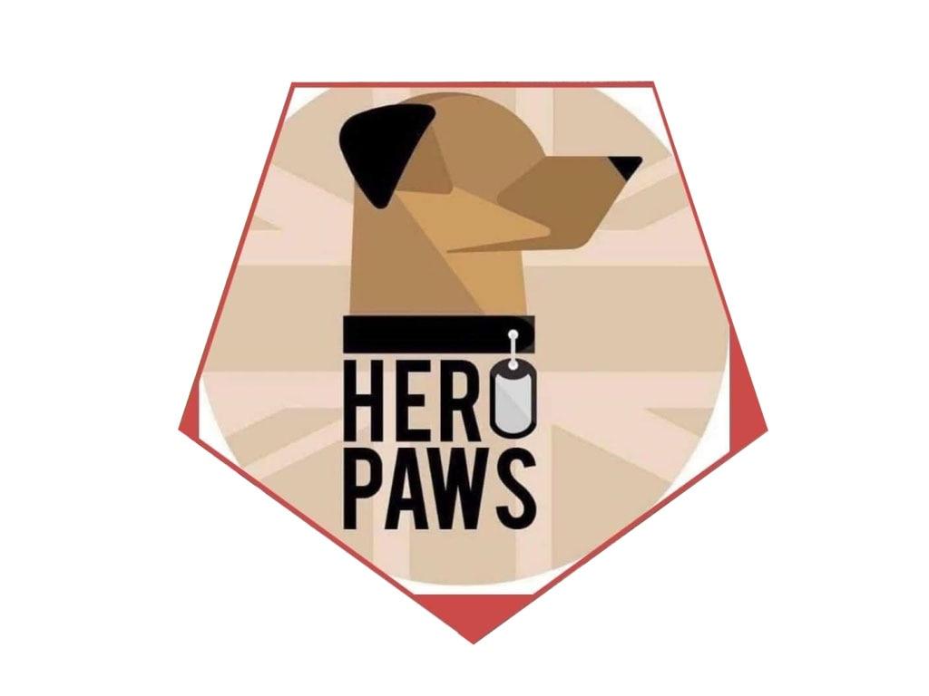 Hero Paws
