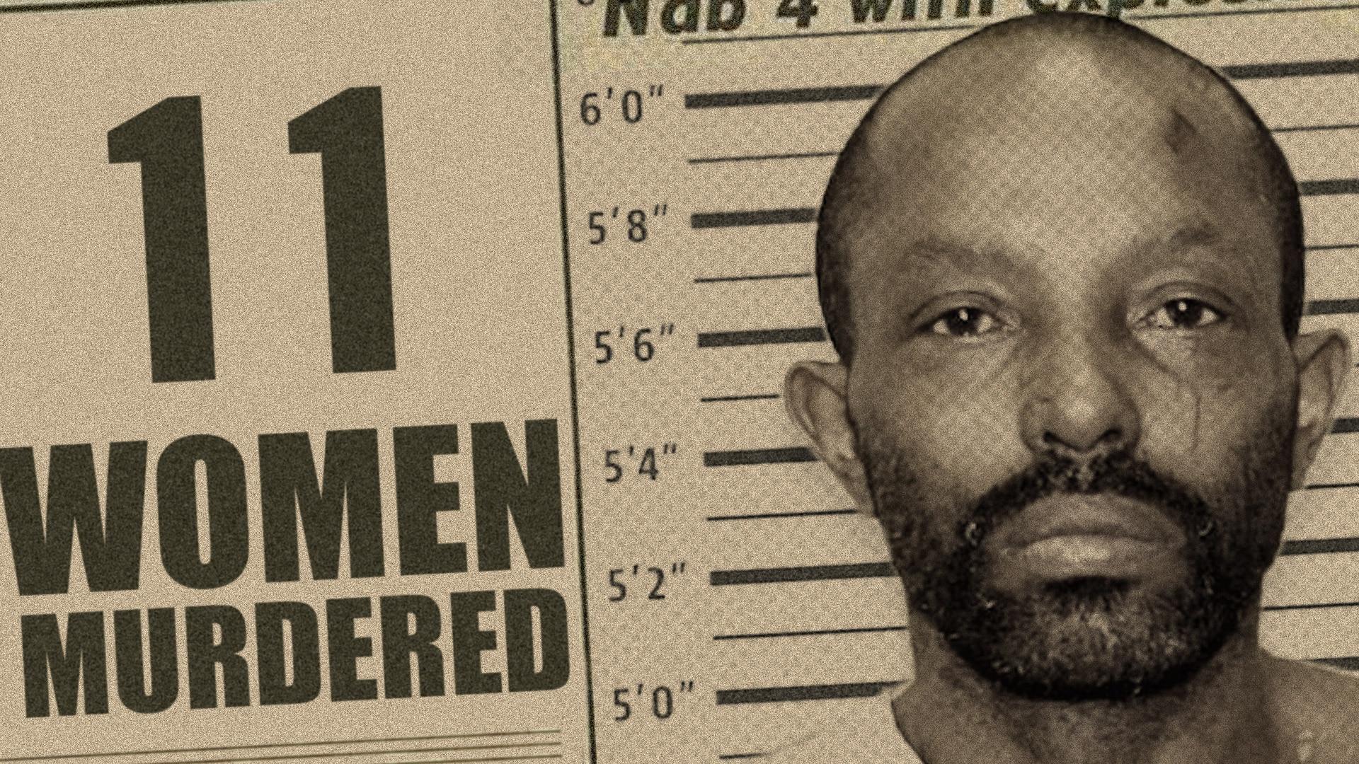 11 women murdered