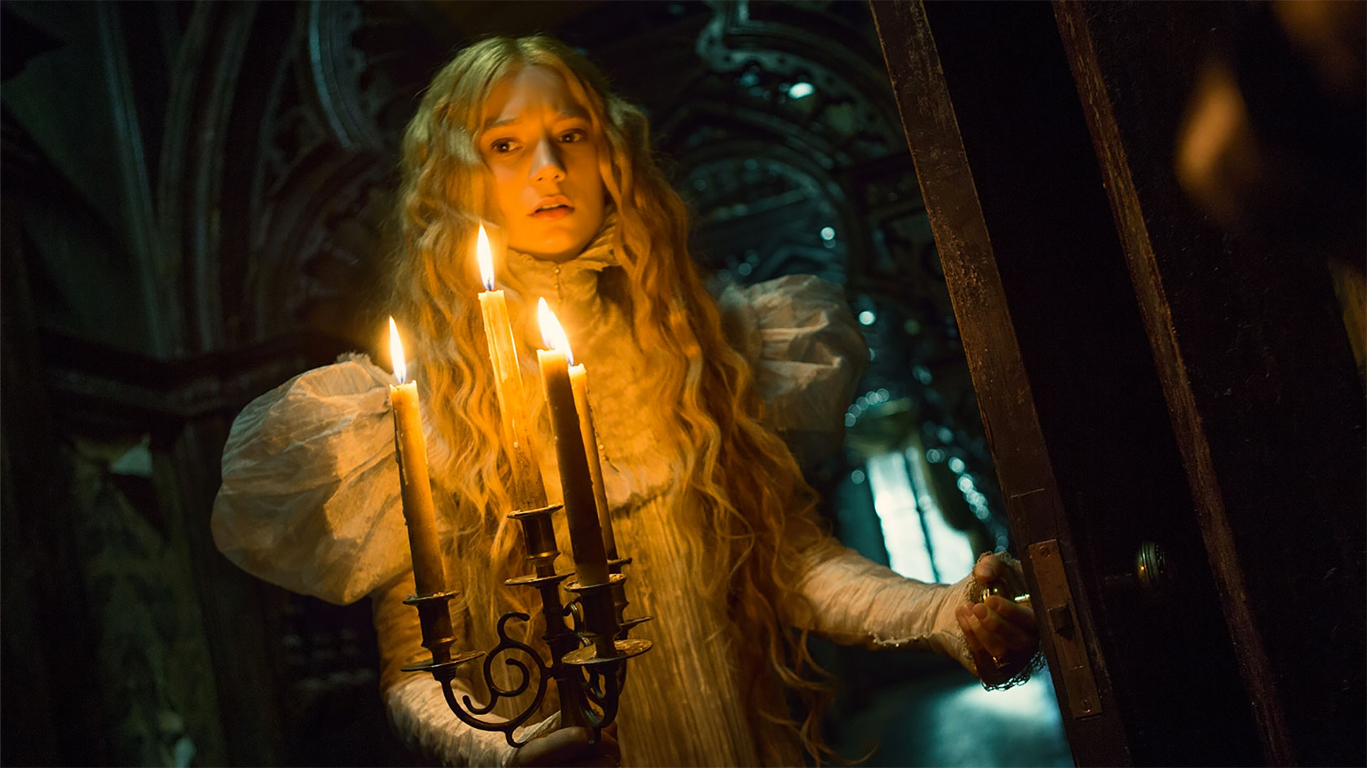Hearts of Darkness on Film4