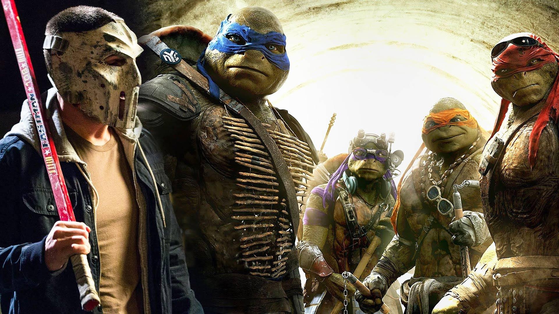 Film4 Articles On Tv Teenage Mutant Ninja Turtles Out Of The
