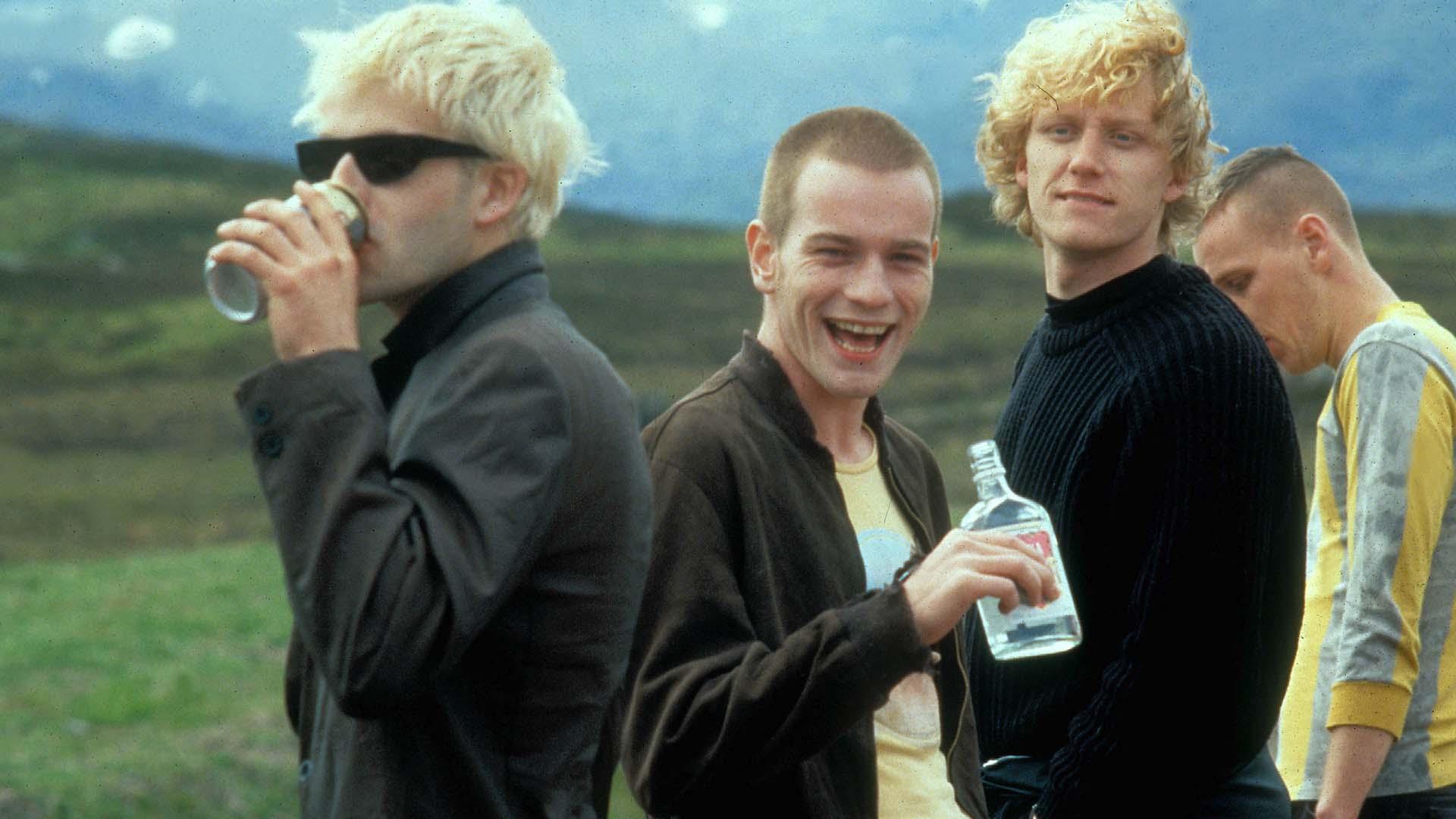 Fine Young Criminals on Film4