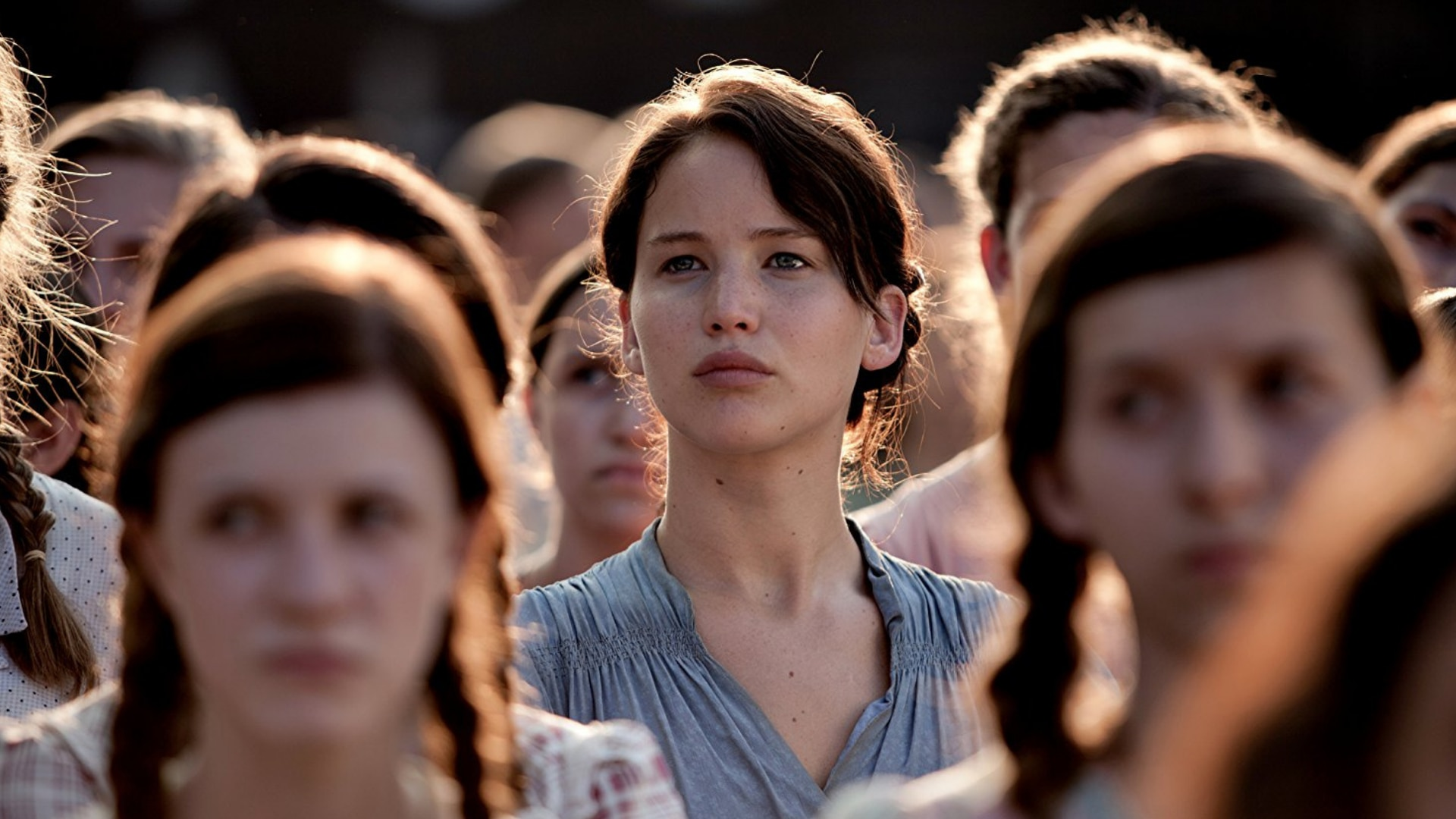 The Hunger Games: The Complete Adventure on Film4