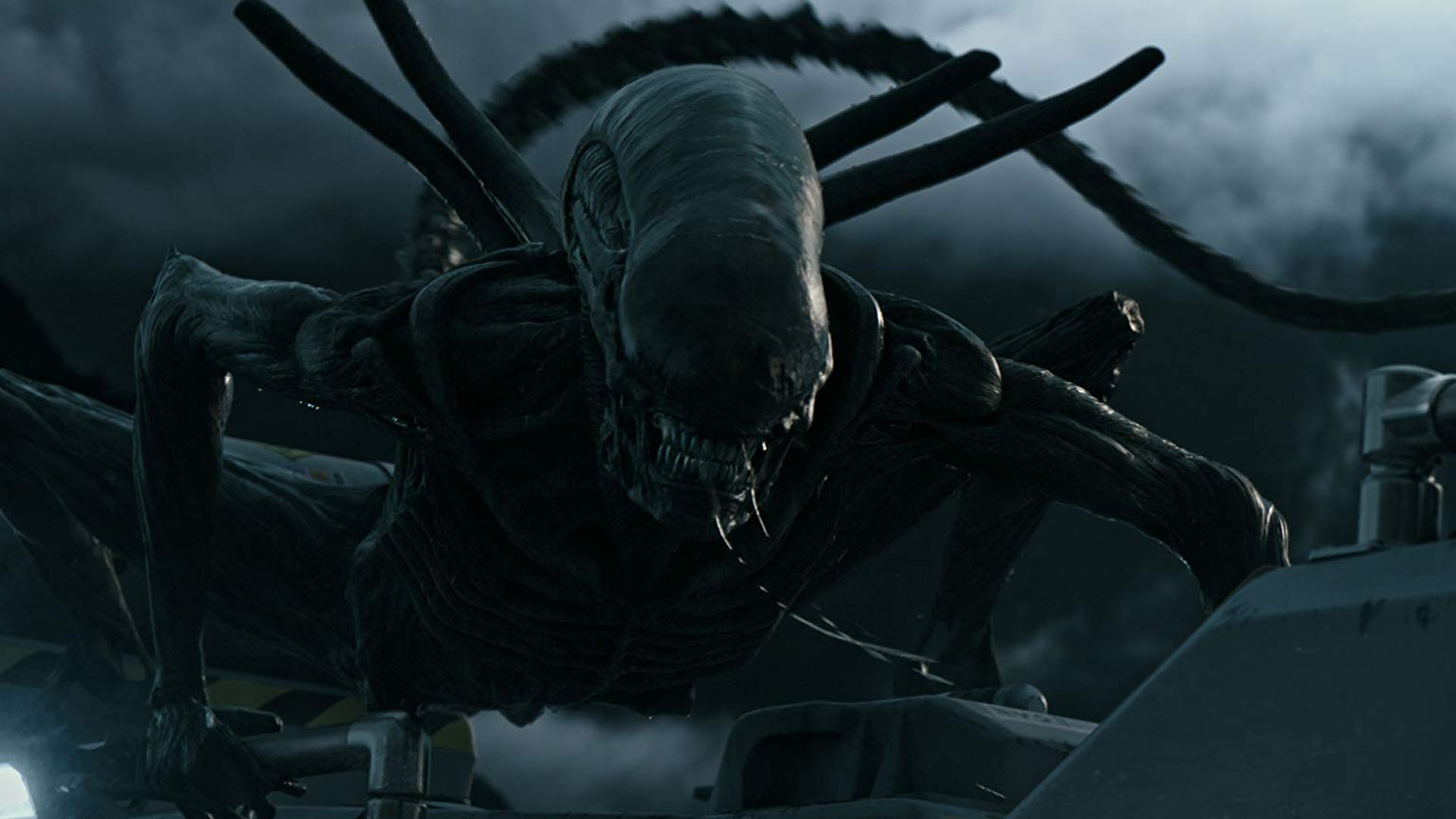 On TV: Alien Saga Double-Bill