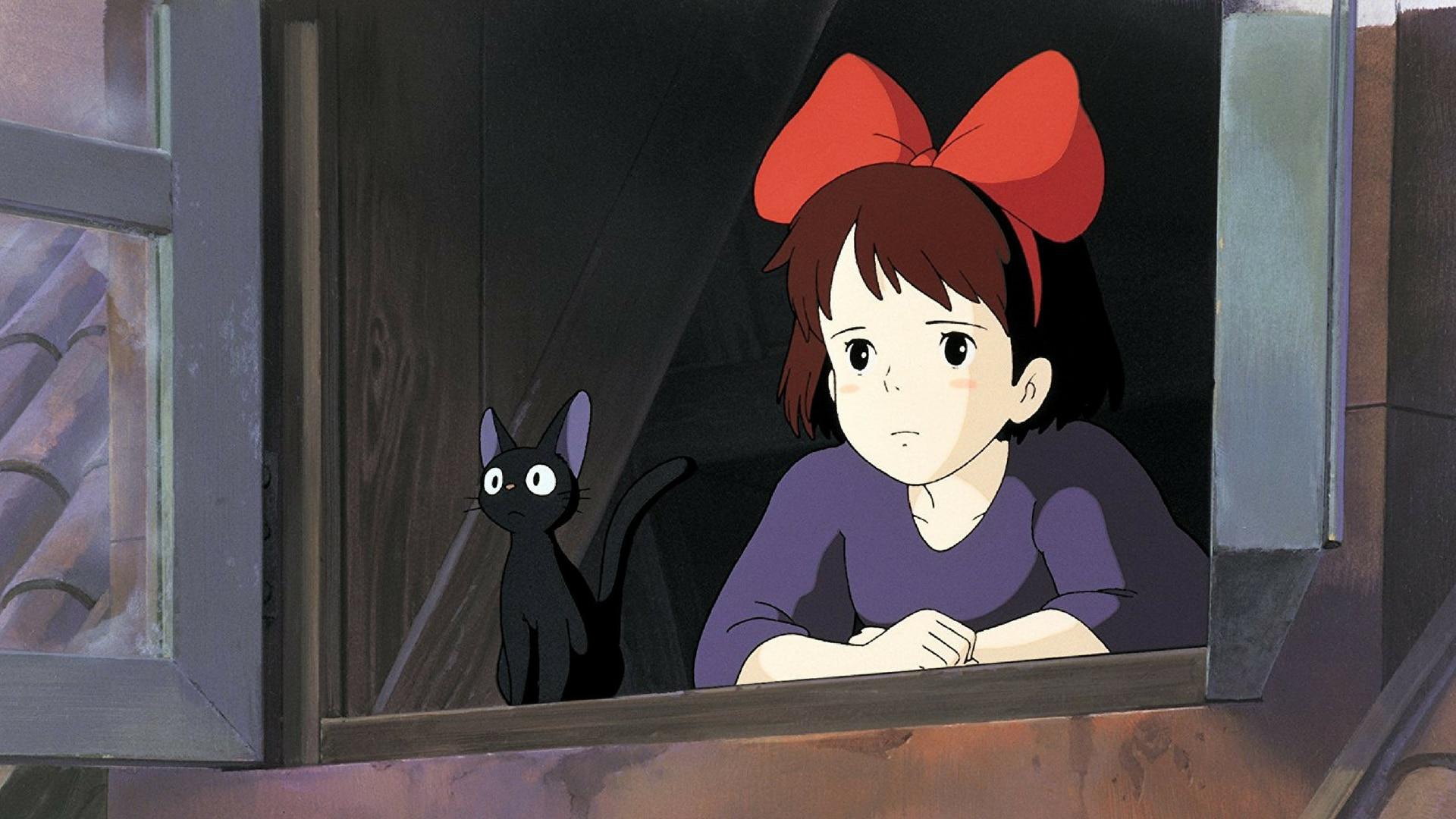 Film4 - Articles - Studio Ghibli: The Complete Adventure