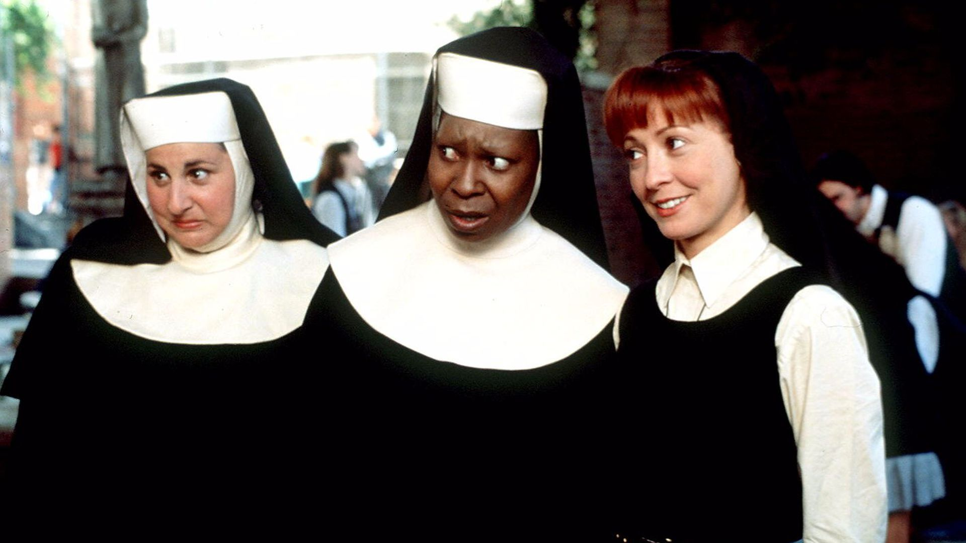 Sister Act Double Bill on Film4