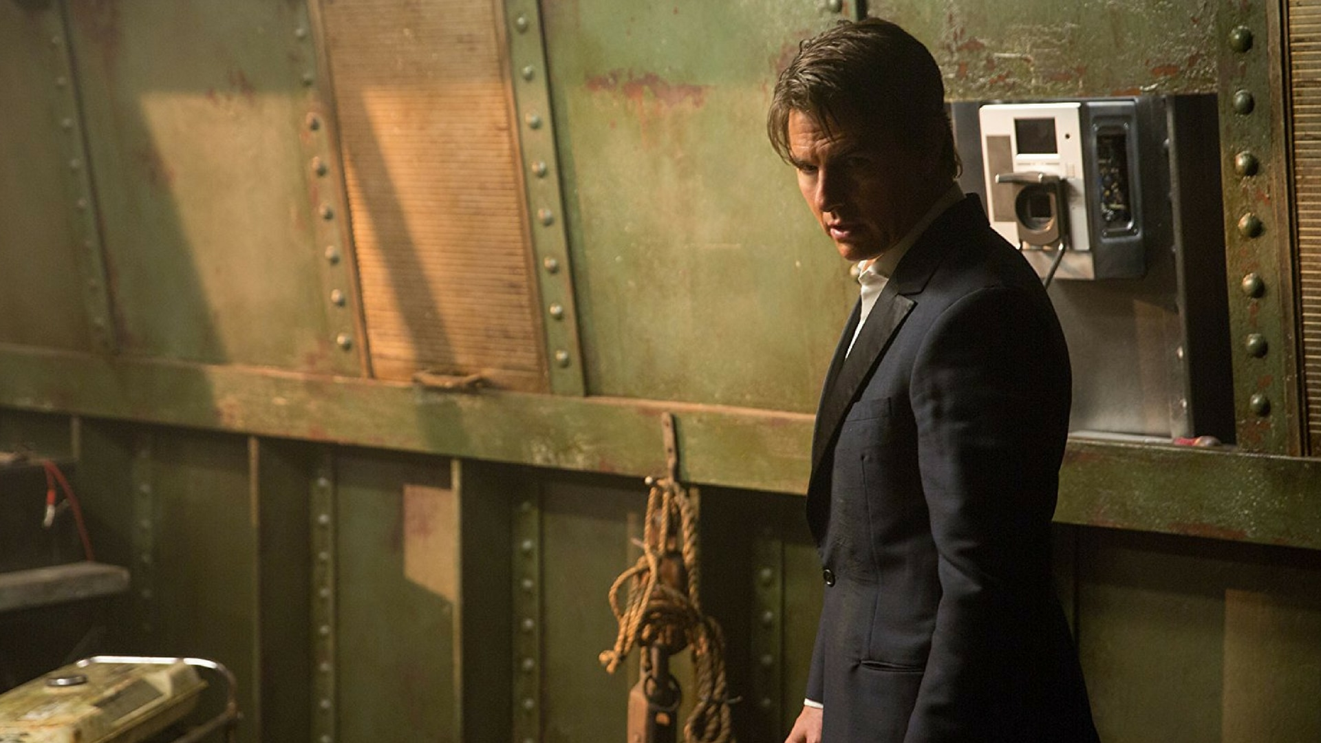 Mission: Impossible Double Bill on Film4